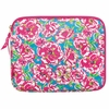 Lilly Pulitzer Lucky Charms iPad and Netbook Sleeve