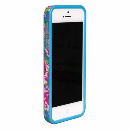 Lilly Pulitzer Lucky Charms iPhone 5 Cover