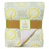 Lucy Quilted Crib Comforter