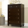 Ludlow Five Drawer Chest