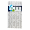 Lullaby Earth Leaf 2-Stage Crib Mattress