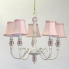 Lulu Five Arm Chandelier