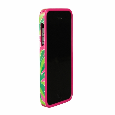 Lilly Pulitzer Lulu iPhone 5 Cover