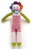 Lulu Knit Doll