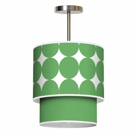 Lumiere Grand Dots Pendant
