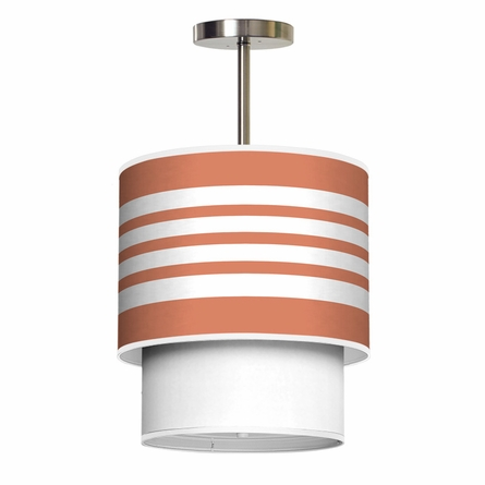 Lumiere Multi Stripes Pendant