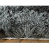 Luster Shag Rug in Carbon