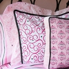 Luxe Pink Collection Standard Sham