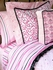 Luxe Pink Duvet Cover