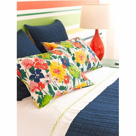 Lyall Citrus Sheet Set
