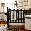 Mad About Plaid 3-Piece Crib Bedding Set