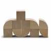 MAD Constructs Wood Blocks
