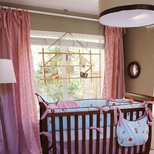 Maddie Boo Window Treatments