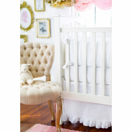 Madison Avenue Crib Bedding Set