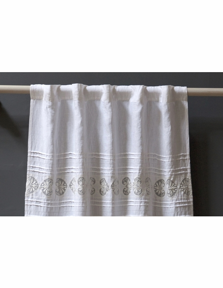 Magali Curtain Panel
