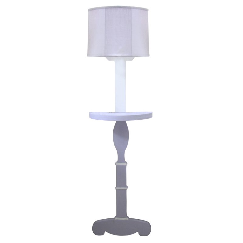 kids lights all light fixtures magellan floor lamp with table top. Black Bedroom Furniture Sets. Home Design Ideas