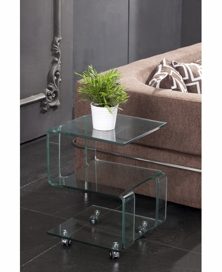 Magellan Side Table