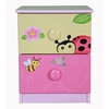 Magic Garden Girls 2 Drawer Cabinet