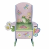 Magic Garden Girls Potty Chair