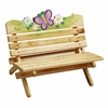 Magic Garden Indoor and Outdoor Bench