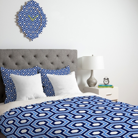 Magnetic Luxe Duvet Cover