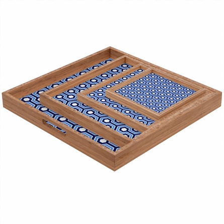 Magnetic Square Tray