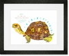 Magnificent Creatures Framed Art Print