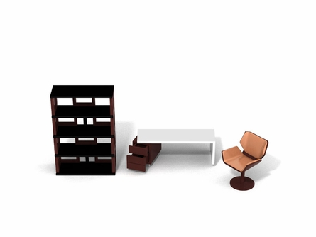 Maison Dollhouse Furniture