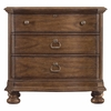 Maisonette Bachelor's Chest