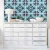 Malaya Blox Wall Decals