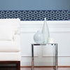 Malaya Stripe Wall Decals