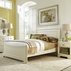 Manhattan Sleigh Bed