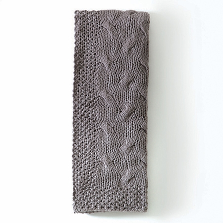 Manhattan Throw Blanket