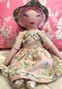 Manon Doll Stuffed Toy