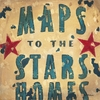 Maps to the Stars Canvas Wall Art