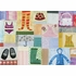 Maria Carluccio Placemats - Set Of Four