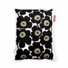Marimekko Unikko Junior Beanbag in Black