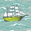 Maritime Ship Canvas Wall Art