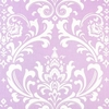 Marquee - Lavender Fabric by the Yard