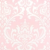 Marquee - Pink Fabric by the Yard