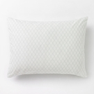 On Sale Marquis Robin's Egg Standard Pillowcase
