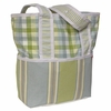 Master Blue Tote Diaper Bag