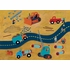 Max Grover Transportation Placemats - Set Of Four