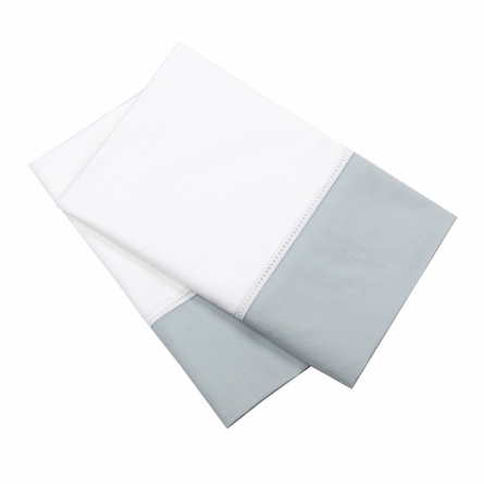Mayfair Iced Blue Sheet Set
