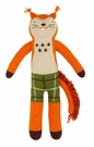 McNuttie Knit Doll