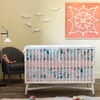 Meadow Crib Bumper