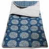 Medallion Blue Sleeping Bag