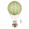 Medium Hot Air Balloon Model in Green