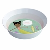 Mermaid Miss Midnight Personalized Kids Bowl