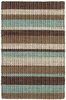 Metro Braided Stripe Rug